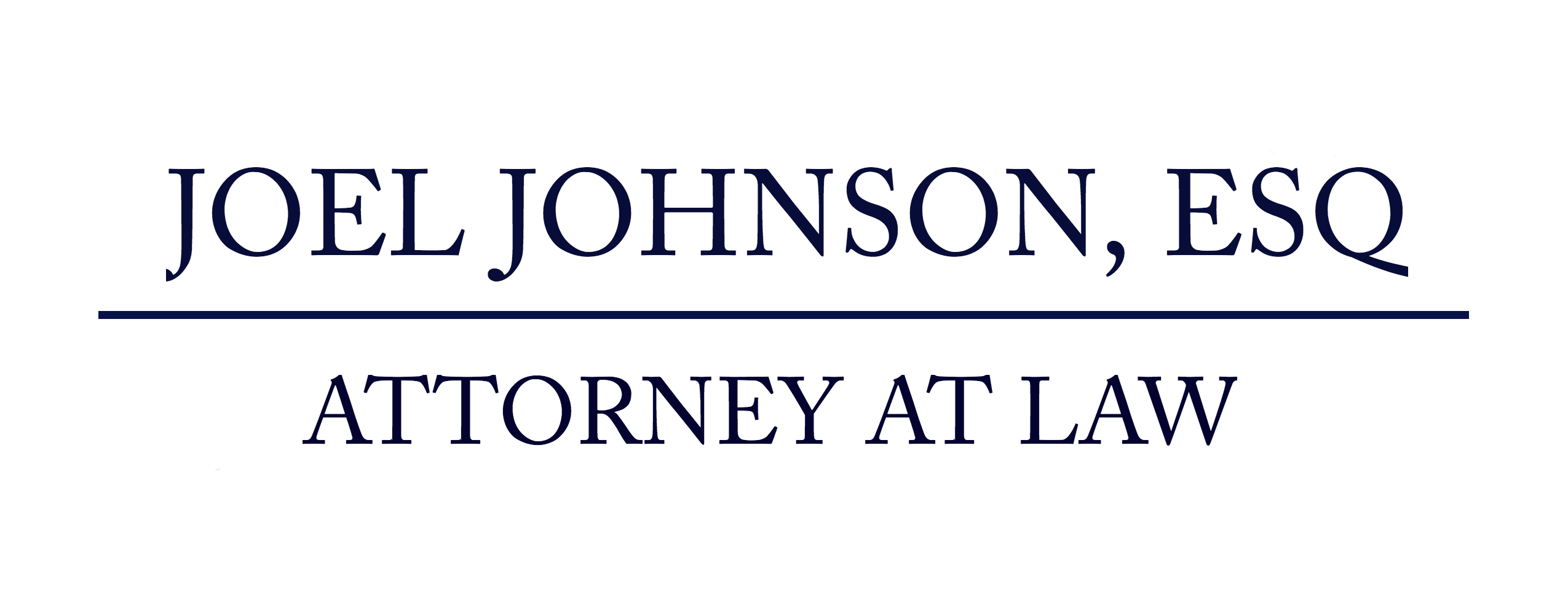 The Law Offices of Joel Johnson